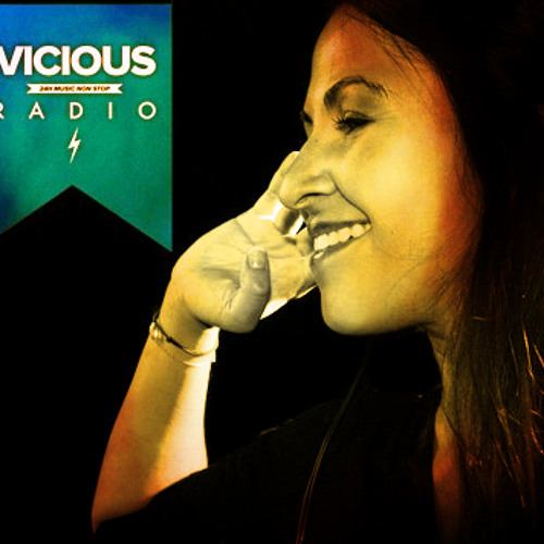 INLIMITED DEEP  SESSION VICIOUS RADIO EPISODE 7 .21 08 12