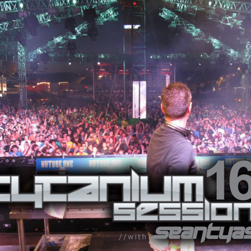Sean Tyas pres. Tytanium Sessions Podcast Episode 160