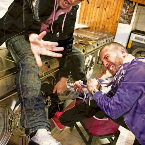 Punky Blaster - Stoop