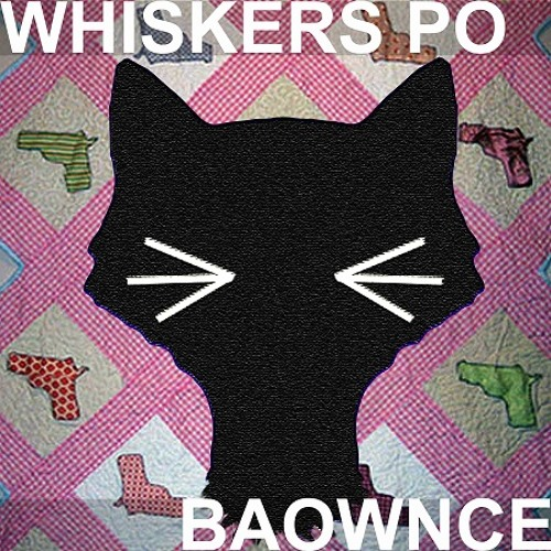 Whiskers Po - Baownce