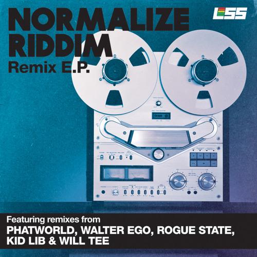 Certified Gallist (Phatworld Remix) - Parly B
