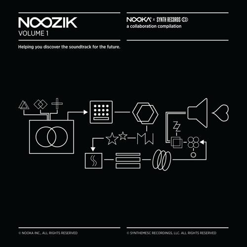 Vanessa Daou - Nooka Revolution (TEEEL Remix)