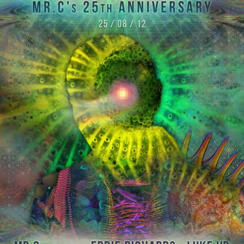Mr.C - 25 years pt 1