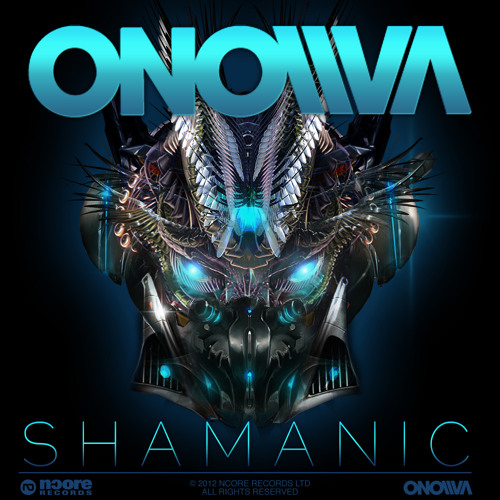 Onova - Shamanic (B-Side Mix)