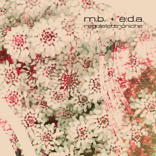 M.B + E.D.A - Cosmic Norms