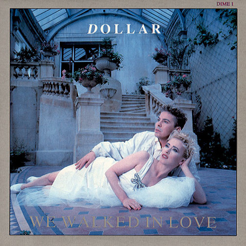 Dollar - We Walked In Love (Dollar Groove) Dubtronic vs ADRC v3