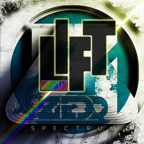 Zedd - Spectrum (LIFT Remix)