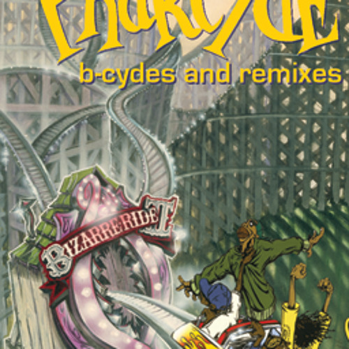 The Pharcyde - Pork