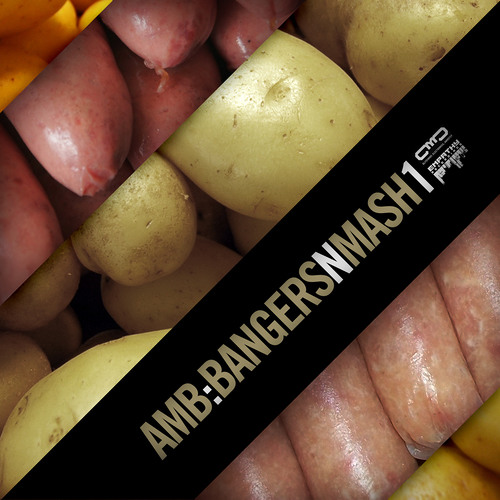 AMB - Bangers and Mash (Goosebumpz Remix) [OUT NOW]