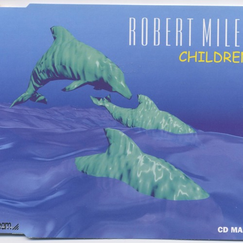 Robert Miles - Children (Vexare Remix)