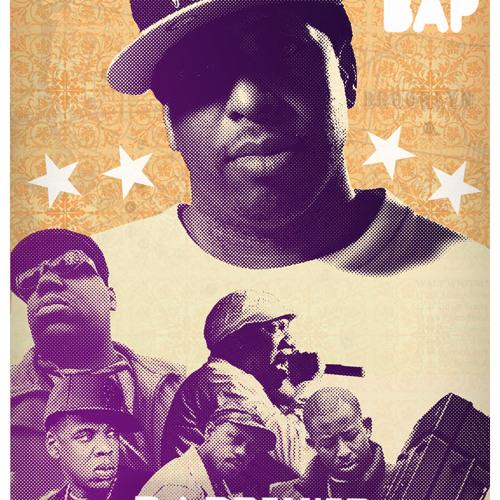 THE BOOM BAP Featuring DJ PREMIER