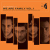 WNCL011: VARIOUS ARTISTS_We Are Family Vol.1 EP