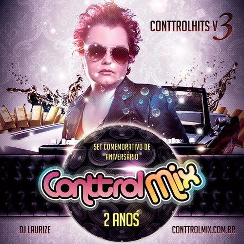 DJ Laurize - ConttrolHits Vol.3