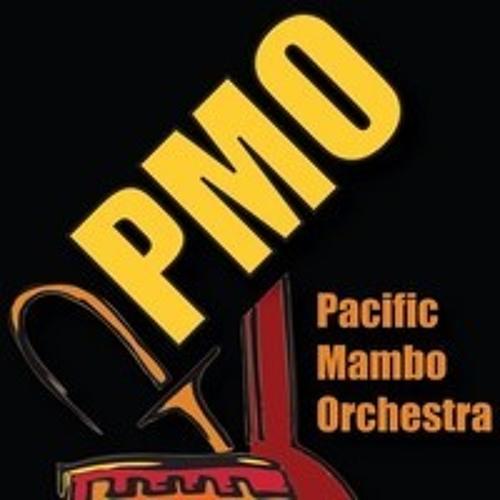 PMO Intro - Pacific Mambo Orchestra
