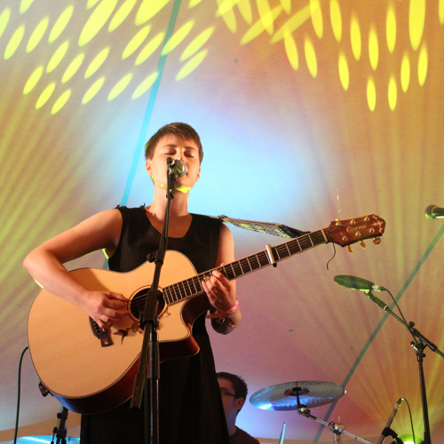 Tears With Tea Live for Leicester College