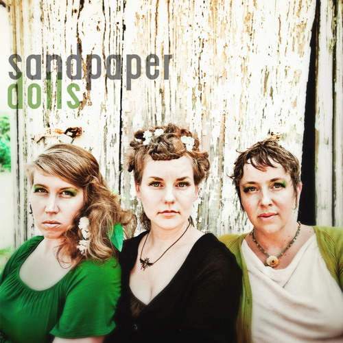 "Sandpaper Dolls, ""Swallow Them Whole"""