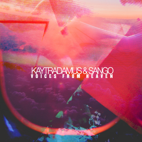 Kaytranada & Sango - Voices from Heaven