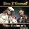 ( 98 BPM ) Zion Y Lennox - Baila Conmigo   [DJ BRAYAN  C'V  SCRASH  COLL  2012]