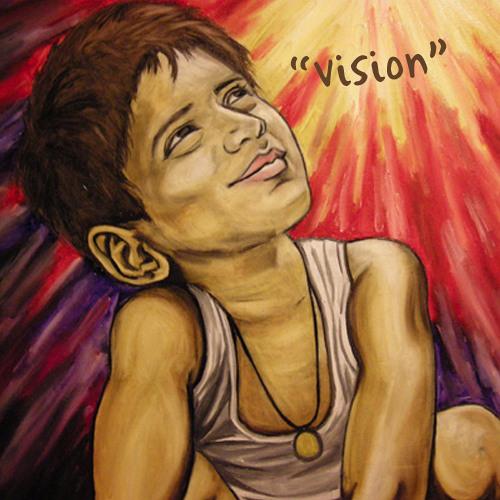 Vision [Instrumental]