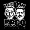 Interview with The Kevin & Bean Show on The World Famous KROQ (Tony)