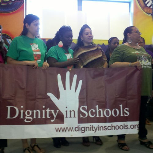 Youth Justice Activists Call for a Moratorium on Suspensions