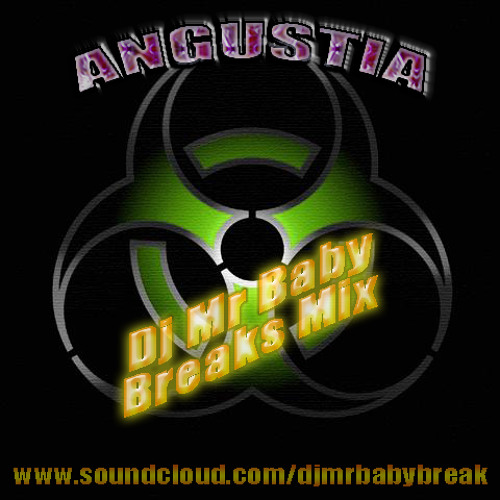 La Angustia (DjMrBaby Breaks Mix) CUT