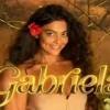 MONTAGEM - AQUECIMENTO DA GABRIELA ( NOVELA DAS ONZE DA GLOBO ) (( DJ EDI ))