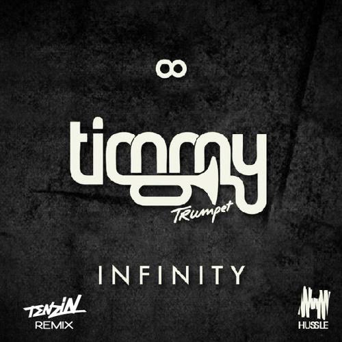 Infinity - Timmy Trumpet (Tenzin Remix)