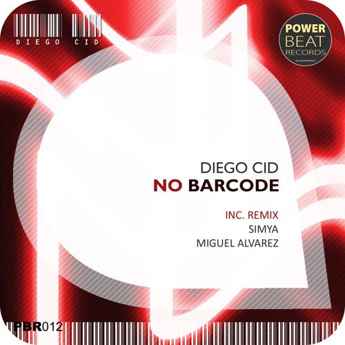 Diego Cid - No Barcode (Miguel Alvarez Remix)