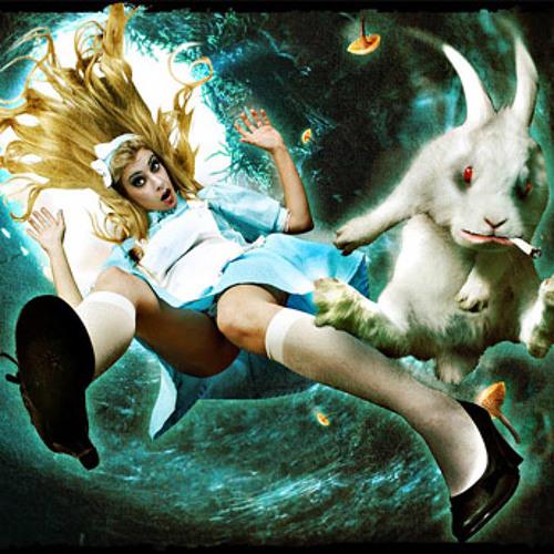 "Josh Hamilton - ""Down the RabbitHole and Back"" Live set"