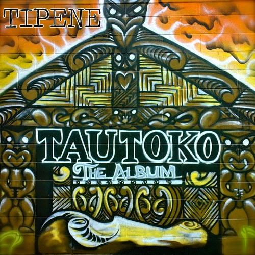 Tipene - Hearty Kahungunu (Stephen Greater Remix)