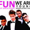 Download Fun Feat. Janelle Monáe- We Are Young (Mangueira's Mix) Mp3