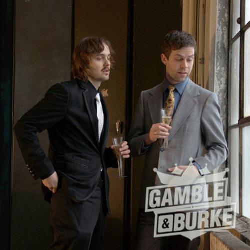 If It Isn't Digital Love (feat. Gamble and Burke)