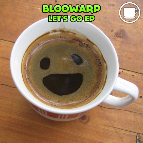 Bloowarp - Tonic Trouble [Minicoffee Records]