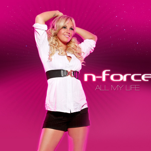 N-Force - All My Life remix