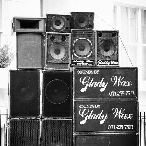Funky Geeza - Volume 10