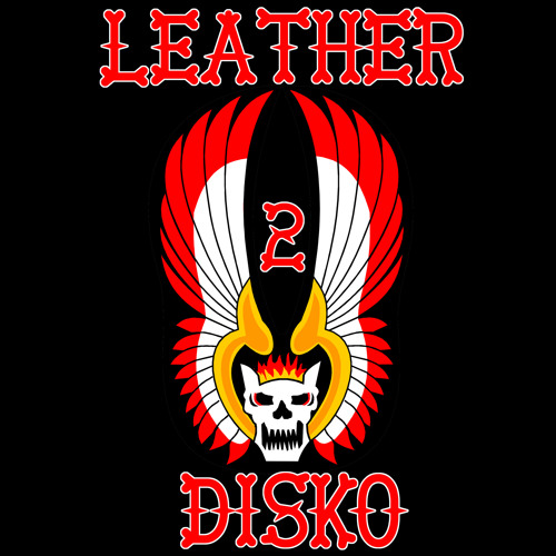 Leather Disko Vol.2 mixed and compiled by Ursula 1000
