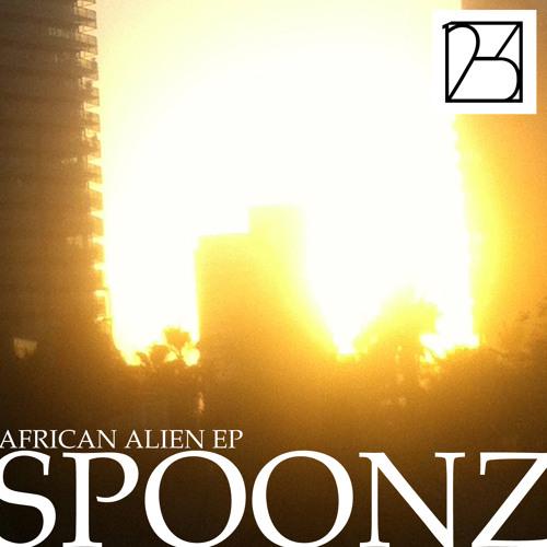 Spoonz - That New New