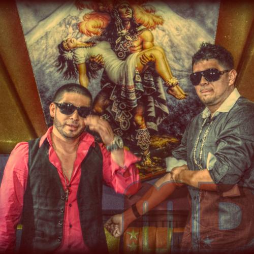 MAESTROS DEL PARTY Y DJ MIGUELOW-DIME QUE ME QUIERES