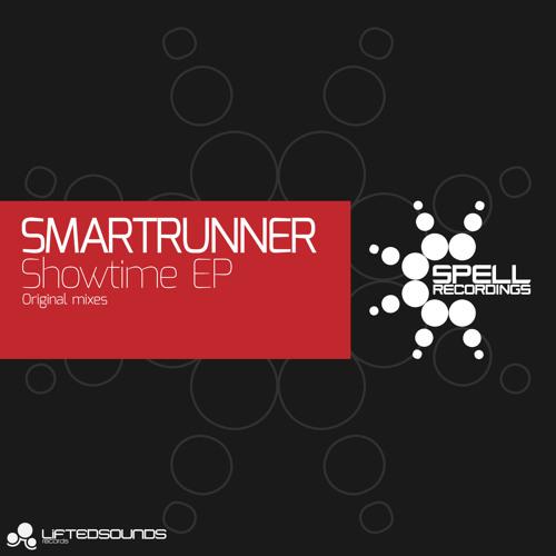 Smartrunner - Sky of Pandora [Spell Recordings]