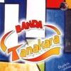 Banda Tanakara - Tá na cara (Tarcisio França e Marcelo Falcão)