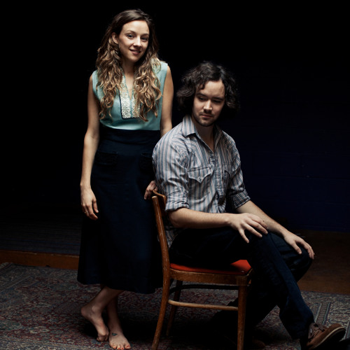 Mandolin Orange - Next to Nothing