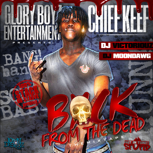 Chief Keef -  I Don't Know Dem