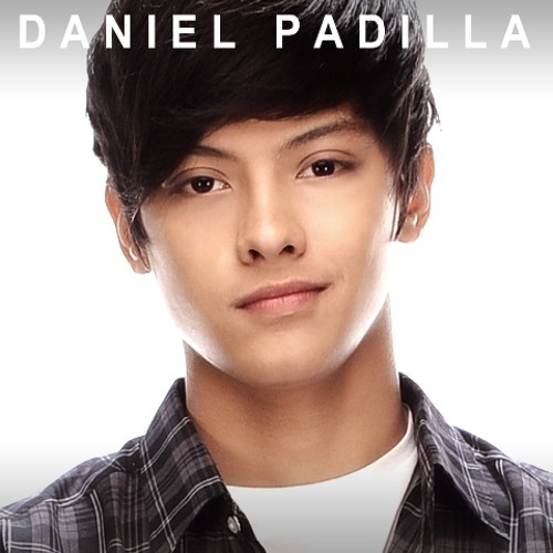 Daniel Padilla - Grow Old With You (Album Version)