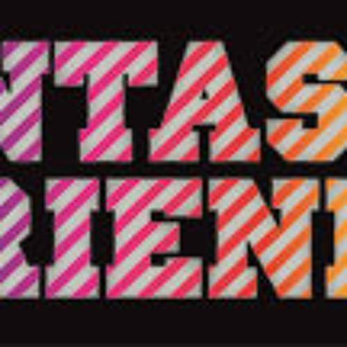 Fantastic Friends Radio Show by Nicolas Duvoisin