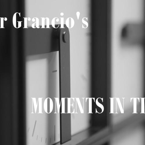 Signor Grancio - 'Moments In Time' (Audio-Visual Mix) '2012
