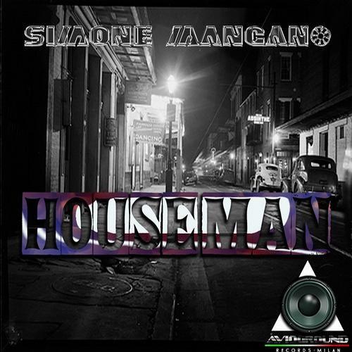 Simone Mangano - Houseman - Oliver Lieb Remix Snippet