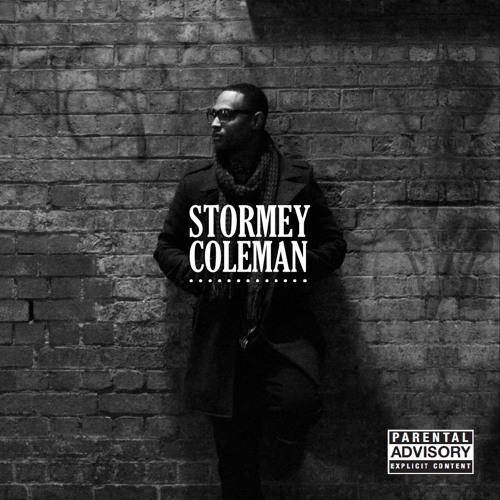 Stormey Coleman - Rain Drops