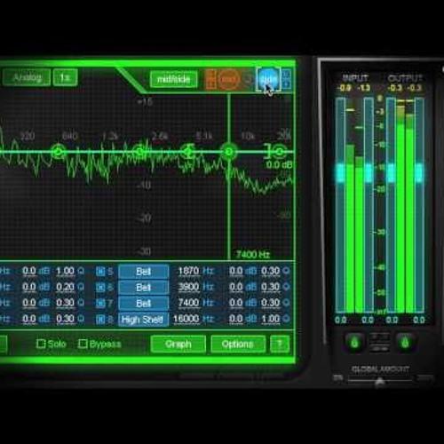 Wolfhausen vs MicroChip Sound JCM - Scary Symphony