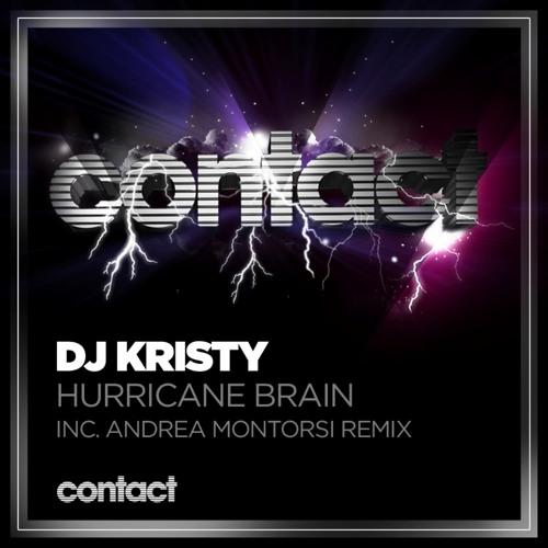 DJ Kristy - Hurricane Brain (Andrea Montorsi Classiq HD RMX)